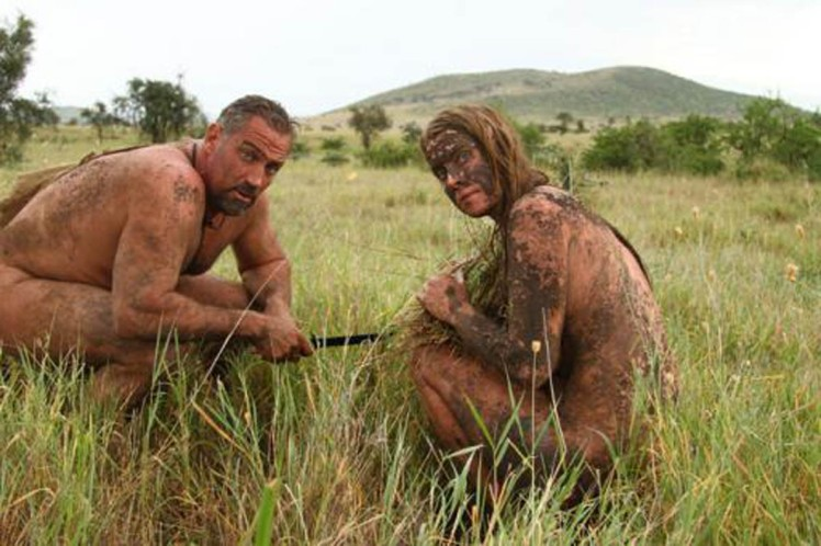 nakedandafraid