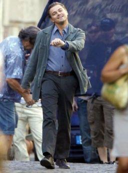 skipping Leo